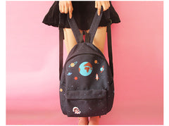 KAWAII OUTER SPACE BACKPACK