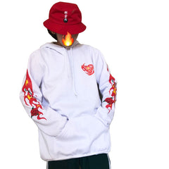 INFERNO HOODIES