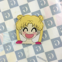SAILOR MOON PINS (SET/9PCS)