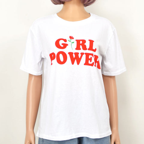GIRL POWER TOP