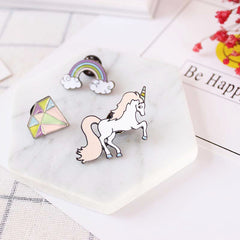 PASTEL DREAM PINS (SET/3PCS)
