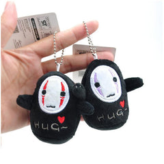 SPIRITED AWAY PLUSH (pair)