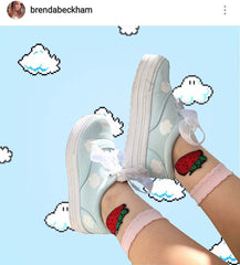 CLOUDY SHOES (4.5-8.5)