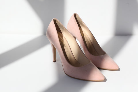 Cipria Pink Pumps