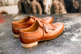 Elisa Brown  Brogues