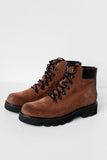 Fury Brown Boots