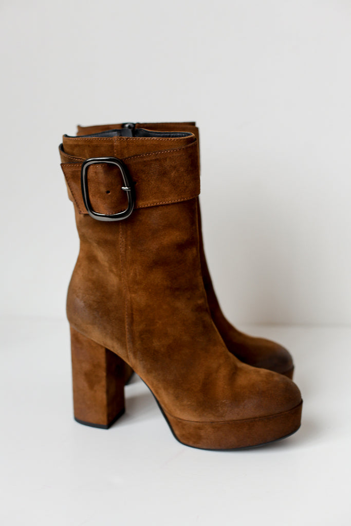 Pam Brown Boots