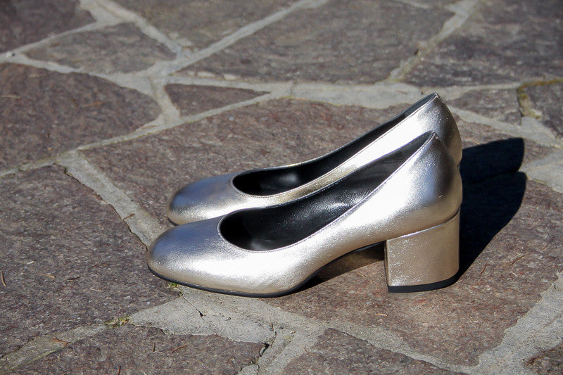GRACE METALLIC