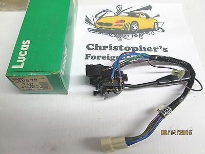 TURN SIGNAL SWITCH 30579 MGB 1974-76 MIDGET 1974-77