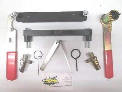 ROVER,V8  4.4L TIMING ALIGNMENT TOOL SET, DELUXE KIT 2005-2009