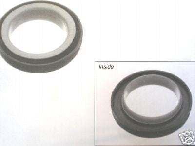 JAGUAR V8 FRONT CRANKSHAFT OIL SEAL, 1997-2014 V8 MODELS