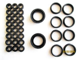 JAGUAR V8,4.2L 2003-2010 VALVE COVER  GASKET SET