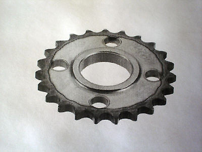 LINCOLN LS 3.9L V8 2000-2006 EXHAUST CHAIN GEAR SPROCKET