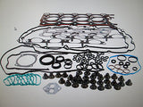 JAGUAR S-TYPE V8 2000-02 COMPLETE CYL. HEAD GASKET SET JLM20935