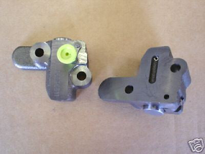 JAGUAR V8 1997-09 4.0L & 4.2 L (ONE PAIR 2)LOWER PRIMARY TIMING CHAIN TENSIONERS