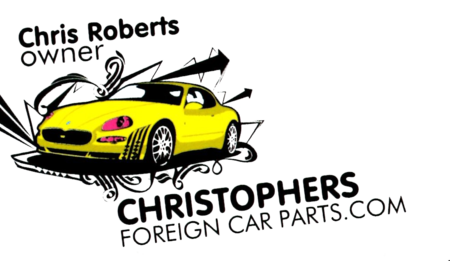 CHRISTOPHERS FOREIGN CAR PARTS.COM