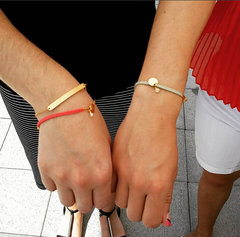 16kt beauty friendship bracelets
