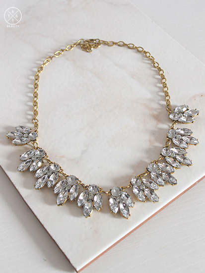 Aerin Statement Necklace