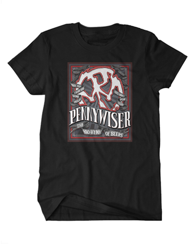 Pennywiser Tee