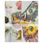 Load image into Gallery viewer, Fairy Wings PDF Tutorial
