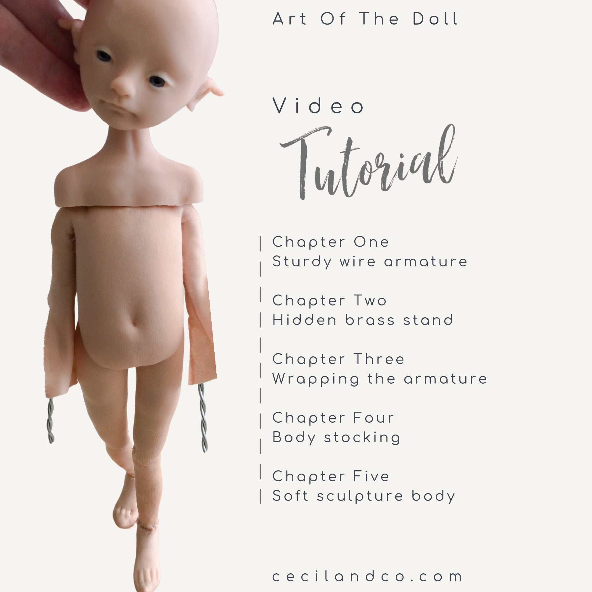 Armature and Soft Body Video Tutorial