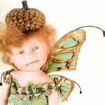 Load image into Gallery viewer, Acorn Fairy