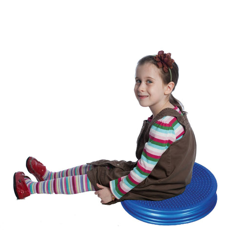 My Magic Cushion (Tactile & Sensory Awareness/ Increased Focus & Attention/ Postural Stability)