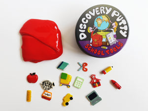 "Discovery Putty - School Tools (""Extra Soft"")"