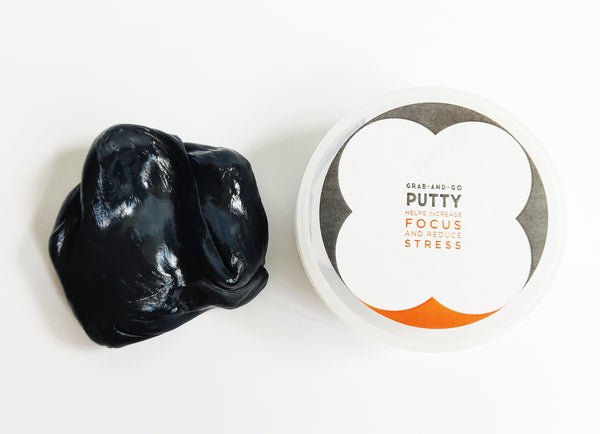 "Grab & Go Putty (""Heavy"")"