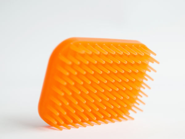 Tactile Tiger Brush