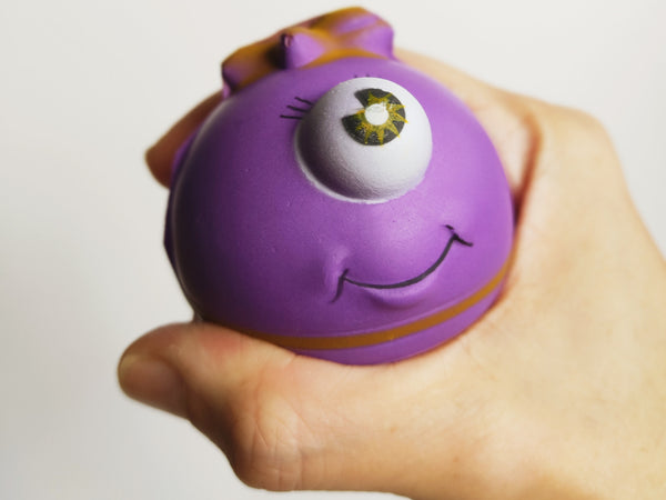 Mad Monster Stress Ball