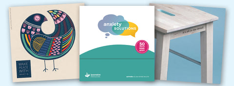 Anxiety Solutions
