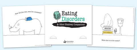 Eating Disorders & other Shadowy Companions