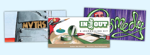 Inside Out - A Journalling Kit