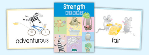 Strength Cards