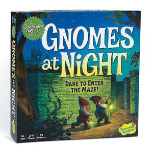 Gnomes at Night Cooperative Game