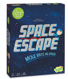 Mole Rats in Space (Space Escape)