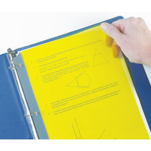 Reading Guide Kit (Dyslexia, Dysgraphia, Visual Impairment)