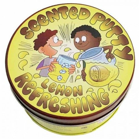 Scented Putty - Refreshing