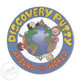 Discovery Putty - Around the World