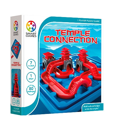 Temple Connection