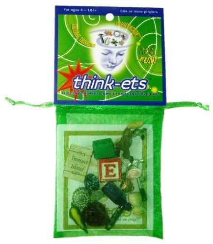 Think-ets Green