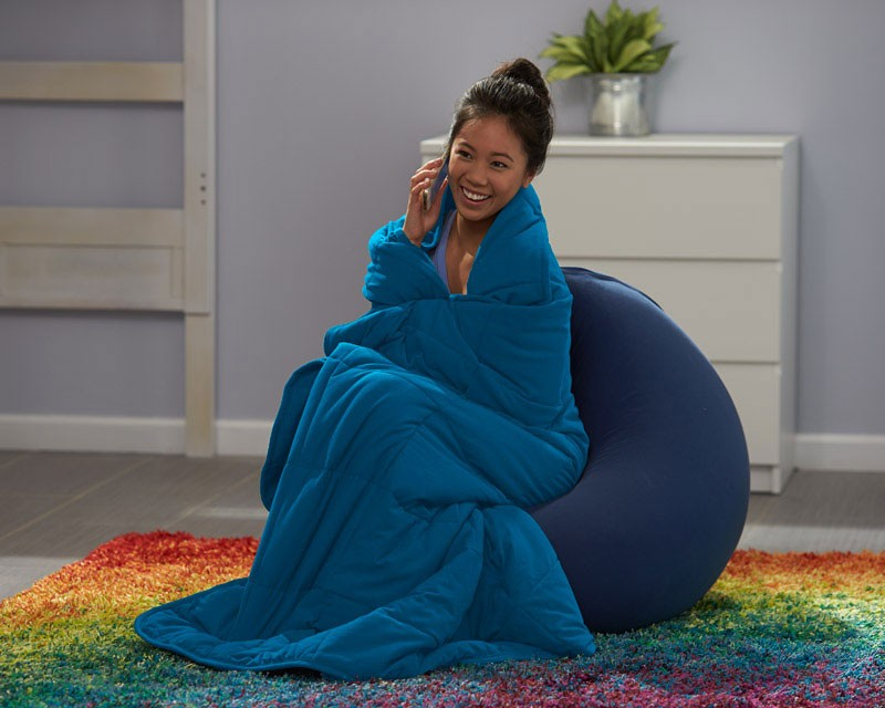 Yogibo Cozybo Sleep Blanket
