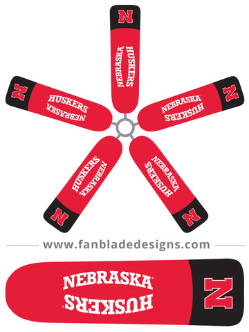 University of Nebraska, Huskers