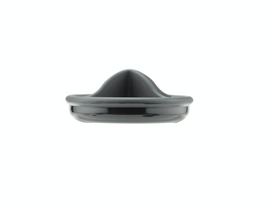 LID ONLY : MEDIUM BREEDS (Weight 21 - 50 Lbs) : Fits only Slopper Stopper 1 Gallon Bowls (Replacement Part)