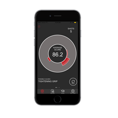 The MantisX app will give you the best dry fire practice experience you've ever had.