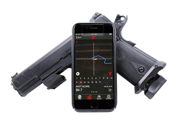 Mantis X10 Elite - Shooting Performance System (shipping mid-March)