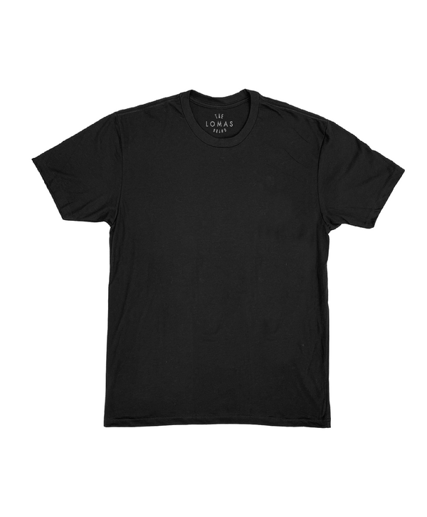 The Elijo Blank T-shirt