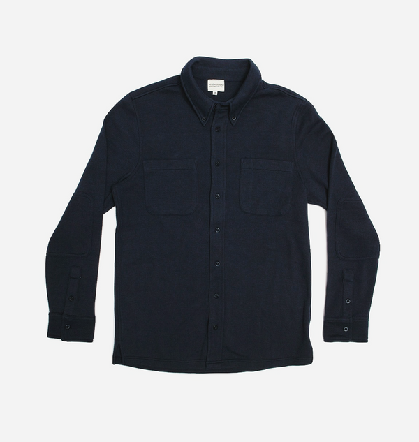 The Craftsman - Deep Navy