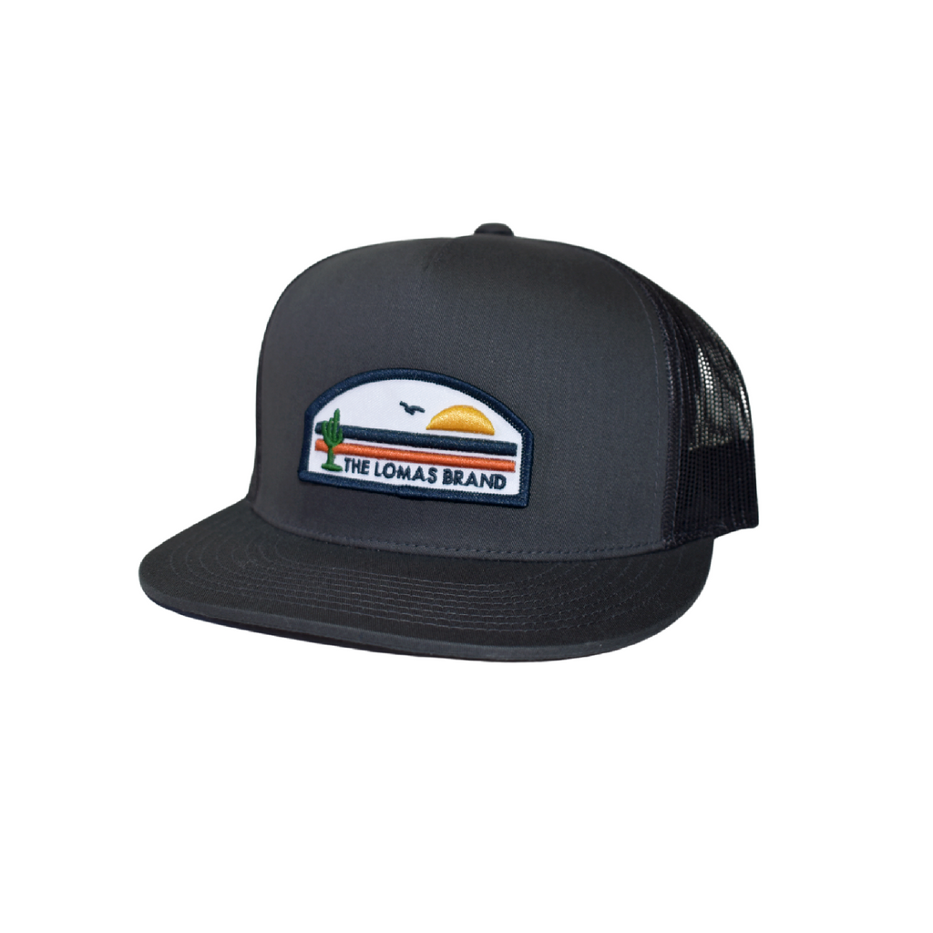 Desert Coast Trucker Hat